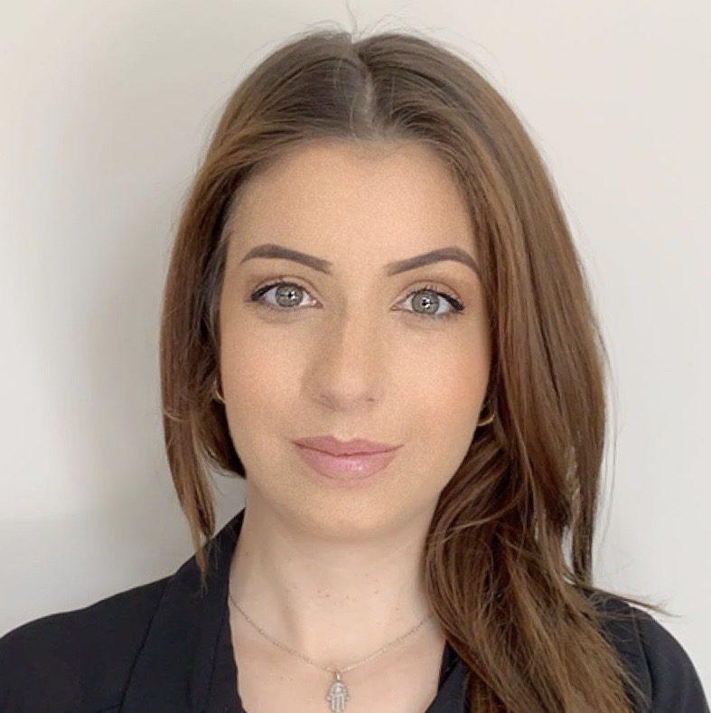 Sarah Ben Nasr